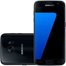Samsung G930 Galaxy S7 4G 32GB black onyx DE