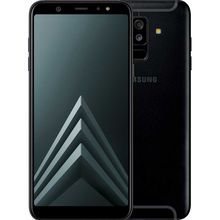 Samsung A605 Galaxy A6 Plus (2018) 4G 32GB Dual-SIM black EU