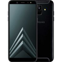 Samsung A600 Galaxy A6 (2018) 4G 32GB black EU