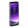 5D Full Glue Tempered Glass - for Samsung Galaxy NOTE 8 (Case Friendly) black
