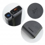 Power Bank PURIDEA ProX 15 000 mAh wirelles charging black + Power Delivery (PD)