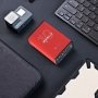 Power Bank PURIDEA S15 10 000 mAh red