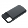 "Case with power bank 4500 mAh for Iphone 11 ( 6,1"" ) black"