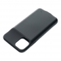 "Case with power bank 4500 mAh for Iphone 11 Pro Max ( 6,5"" ) black"