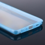 360 Full Cover case PC + TPU for Samsung S20 PLUS blue