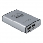 Power Bank PURIDEA S15 10 000 mAh grey