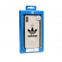 ADIDAS Originals Clear Case FW ENTRY IPHO X / XS