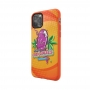 ADIDAS Originals Moulded Case BODEGA for iPhone 11 PRO ( 5.8 ) active orange
