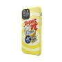 ADIDAS Originals Moulded Case BASIC for iPhone 11 PRO (  5.8 ) shock yellow